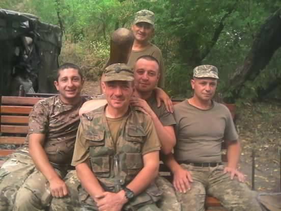 #вониборонятьУкраїну