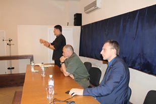 Харківщина зустріла лідерів НР