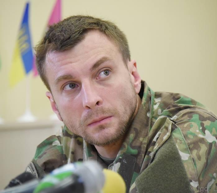 Сергій Бистров