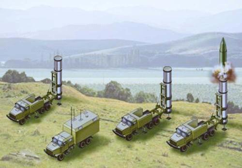 «Вільха» — ракетний комплекс